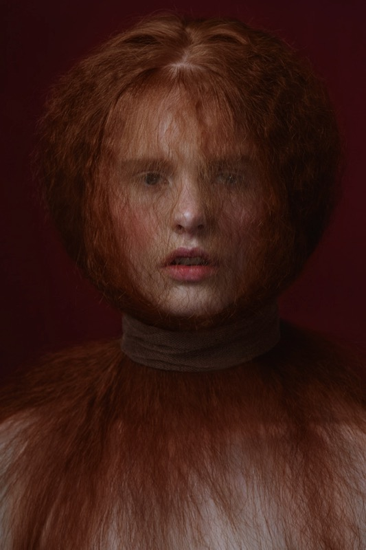 Beauty /w Christine Polz