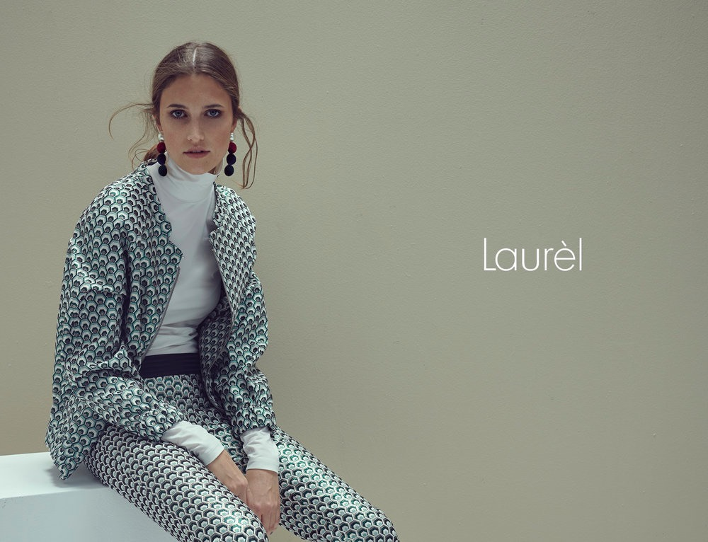 Laurel /w Andreas Ortner