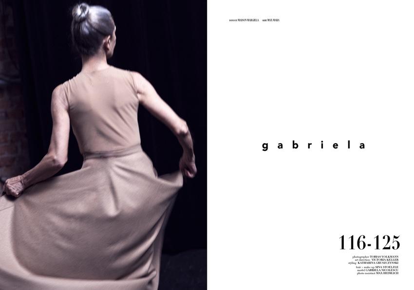 Gabriela /w Tobias Volkmann