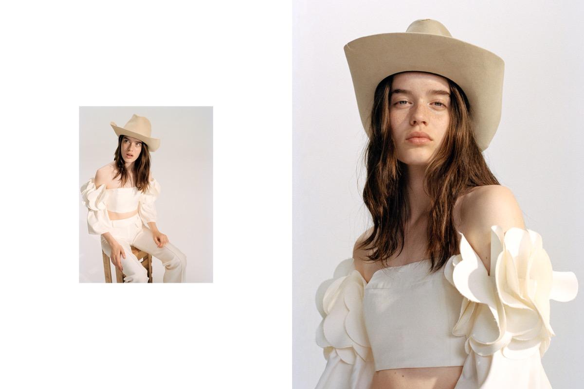 Whitelies Magazine /w Magnus Lechner