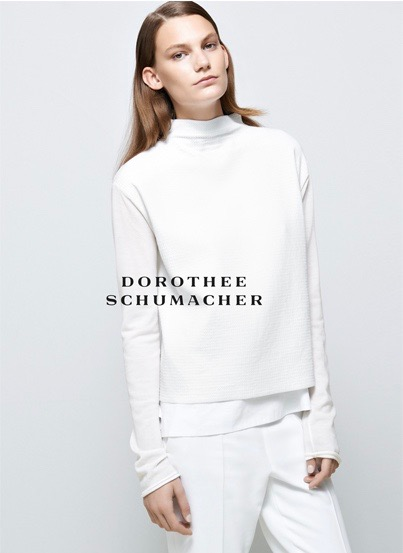 Dorothee Schumacher 4