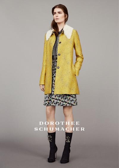 Dorothe Schumacher /w Benjamin Huseby 2
