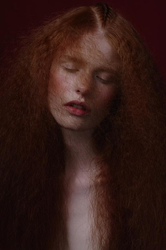 Beauty /w Christine Polz