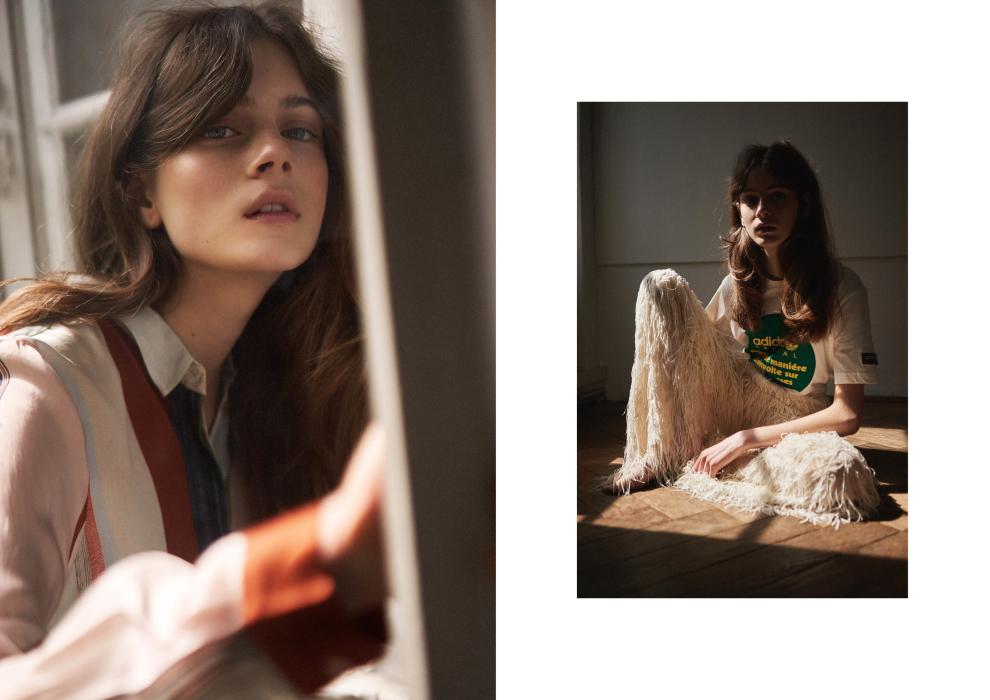 Contributer Magazine /w Michele Di Dio