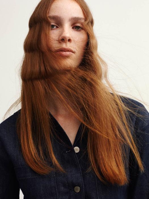 Lovesome Magazine /w Kathrin Makowski