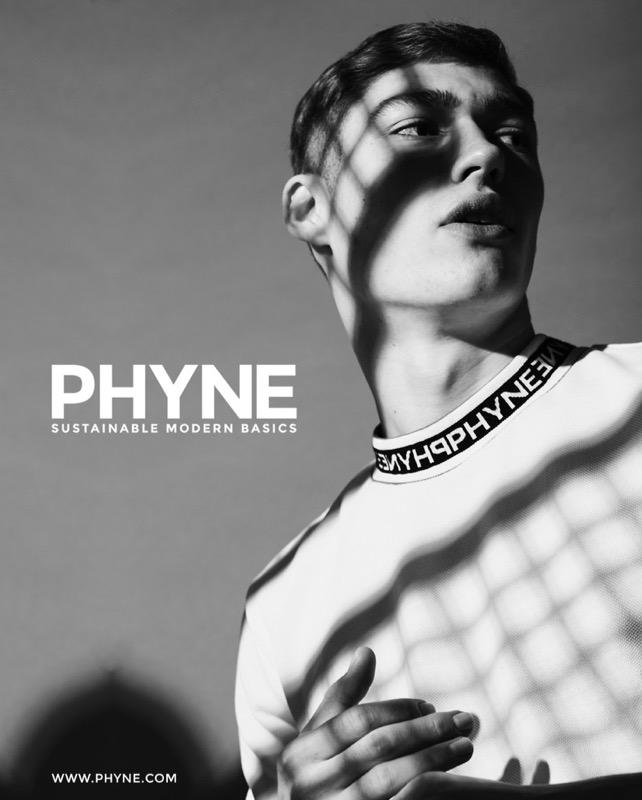 Phyne Men /w Christian Borth
