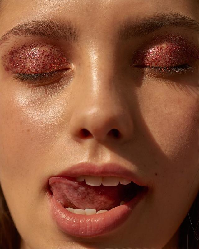 Beauty /w Linda Leitner