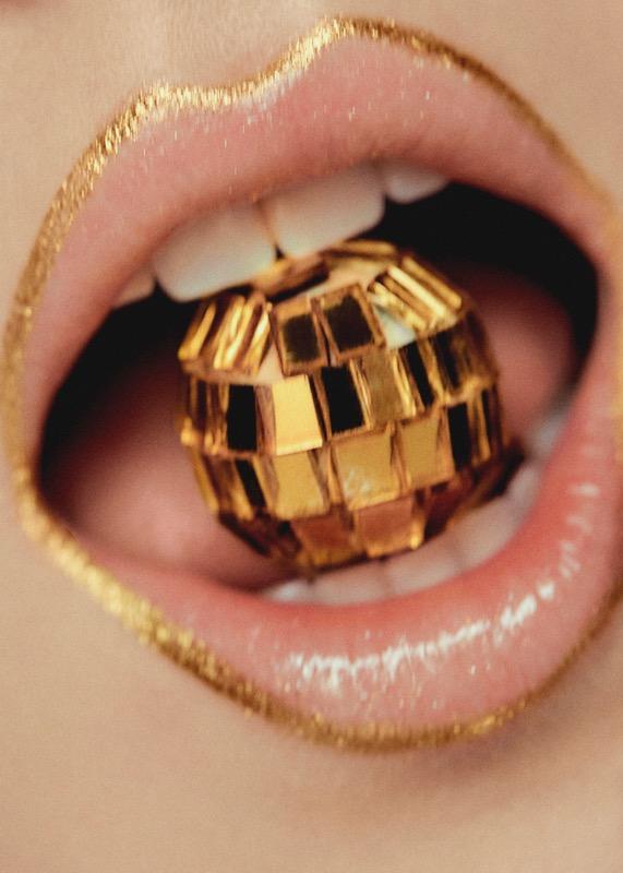 Goldie /w Michael Weniger