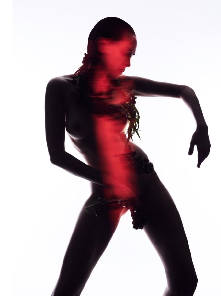 Vogue Portugal /w Thomas von Aagh