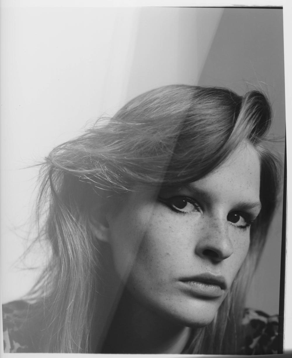 Hair Studies /w Ulrike Rindermann