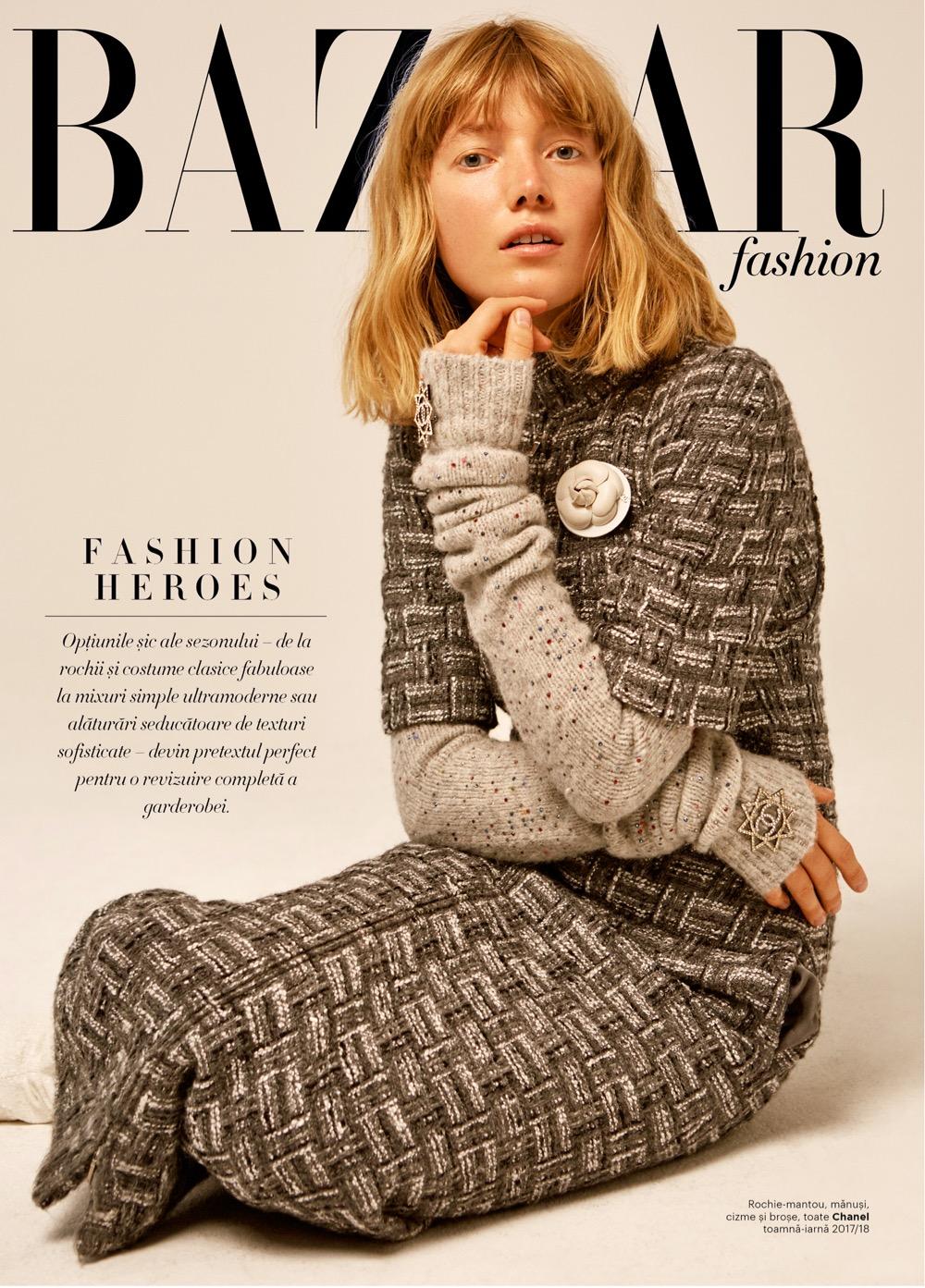Harper's Bazaar Romania