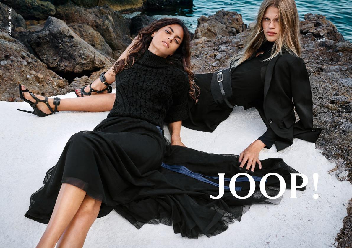 Joop Campaign SS 20