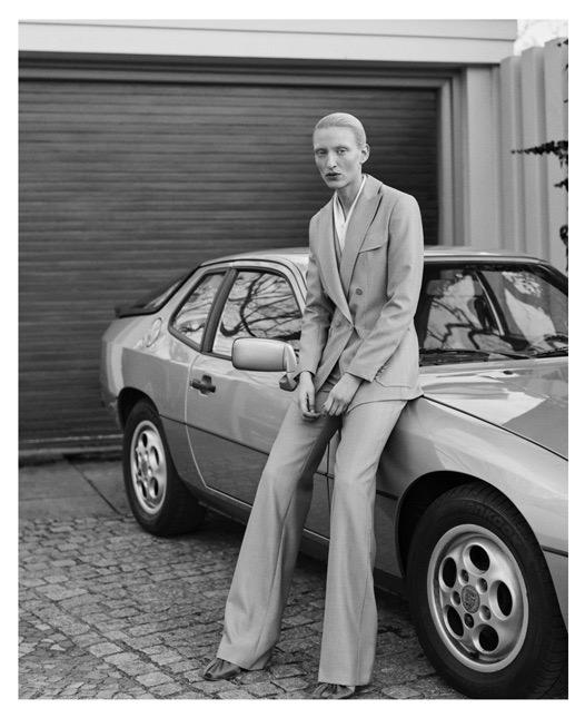 Vogue Portugal /w Max vom Hofe