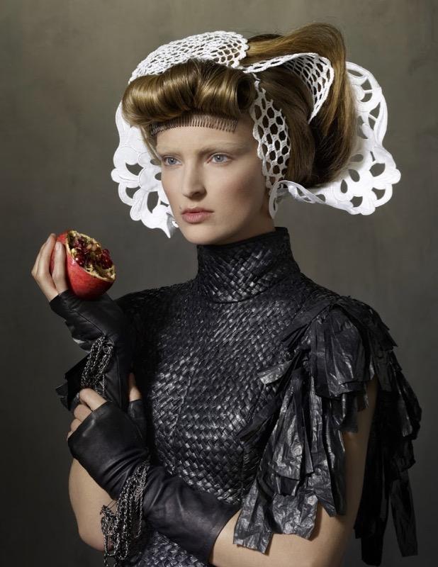 Vogue Nederland /w Erwin Olaf