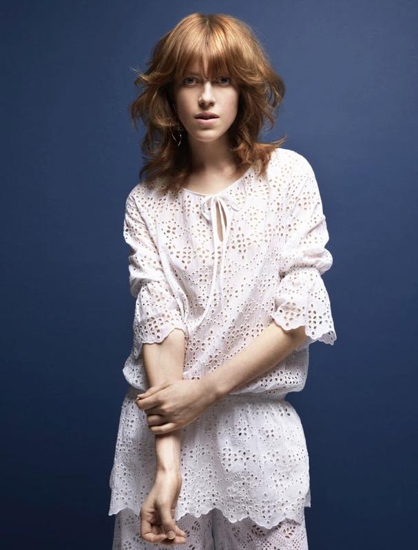 S Moda /w Andrea Gandini
