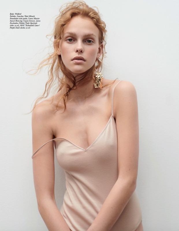 Elle Russia /w Immo Fuchs