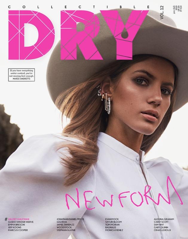 Dry Magazine w/ Stephan Glathe