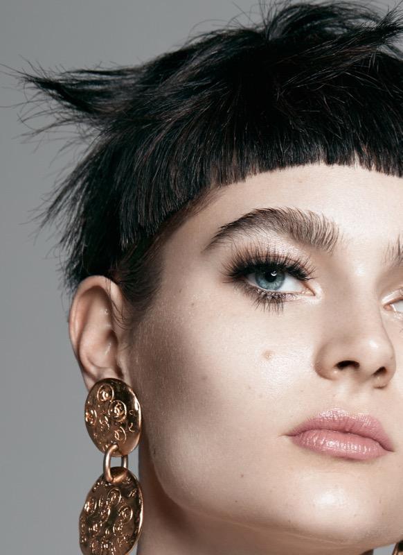 Elle Russia /w Sabine Liewald