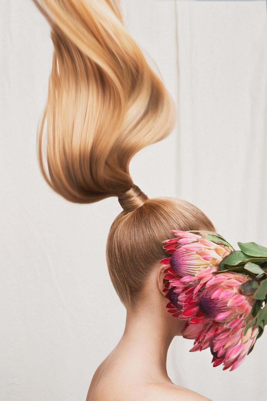 Harper's Bazaar /w Ivonne Veith