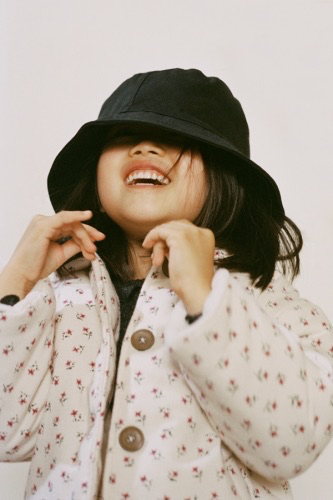 Zara Kids /w Clara Nebeling