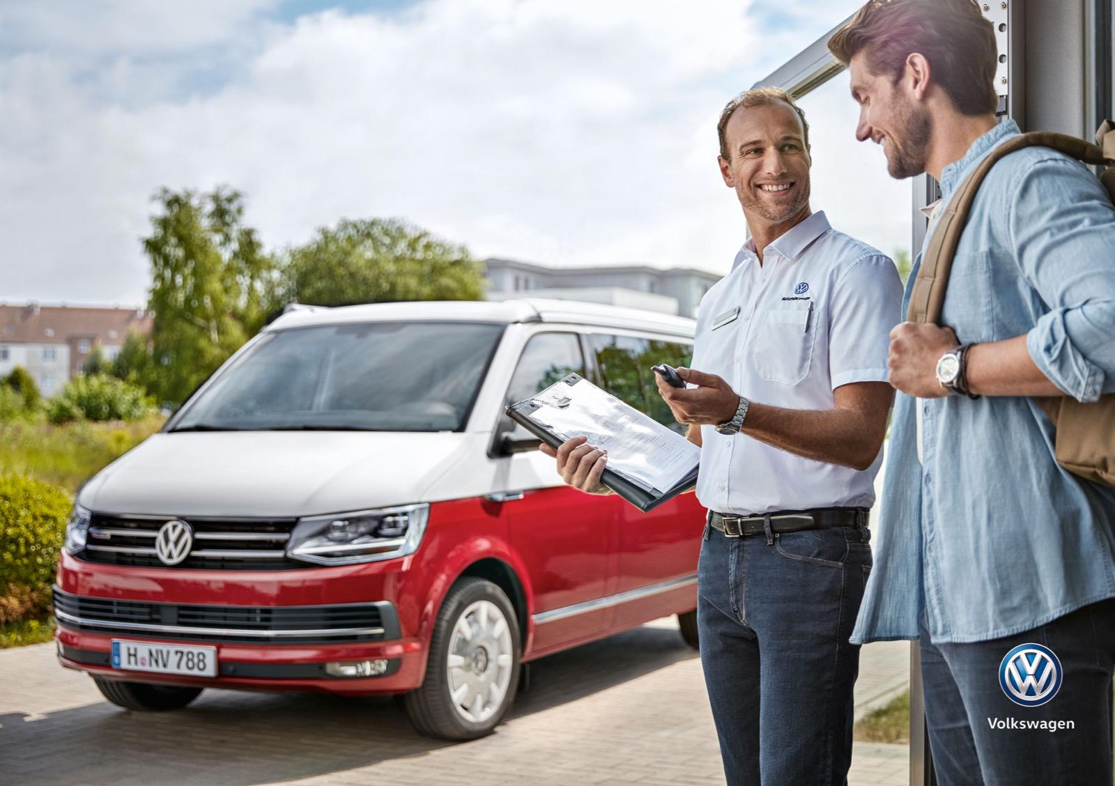 Volkswagen /w Cem Günes