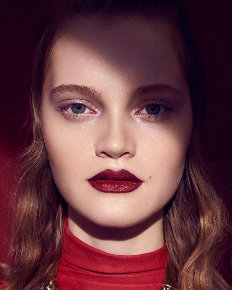 Vogue Italia /w Andreas Ortner