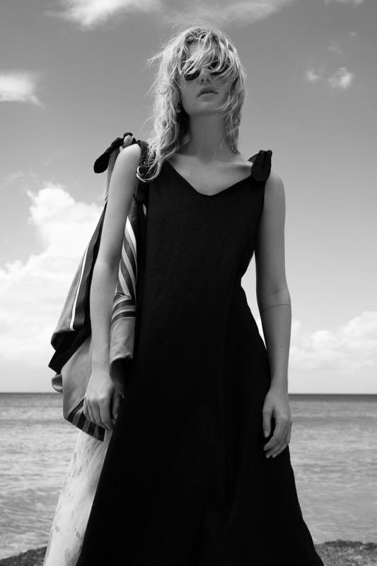 Cosmopolitan /w Claudia Grassl