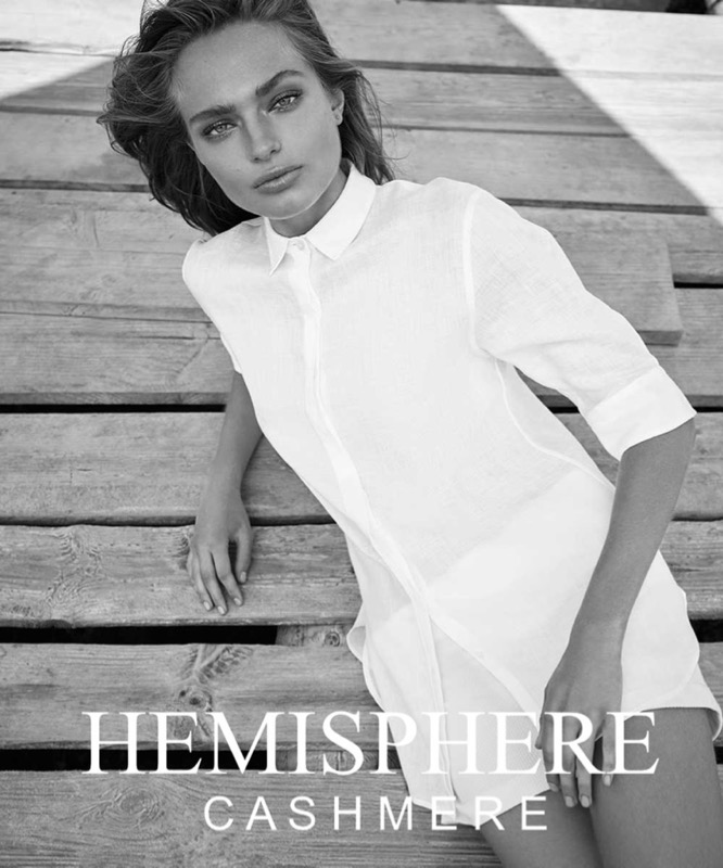 Hemisphere Cashmere /w Andreas Ortner