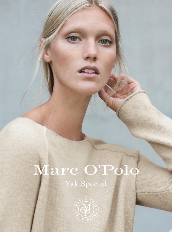 Marc O'Polo /w Max von Treu