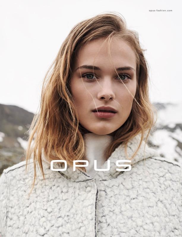 Opus /w Tobias Lundquist