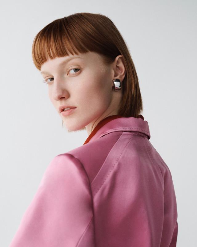 Vogue Business /w Sarah Blais