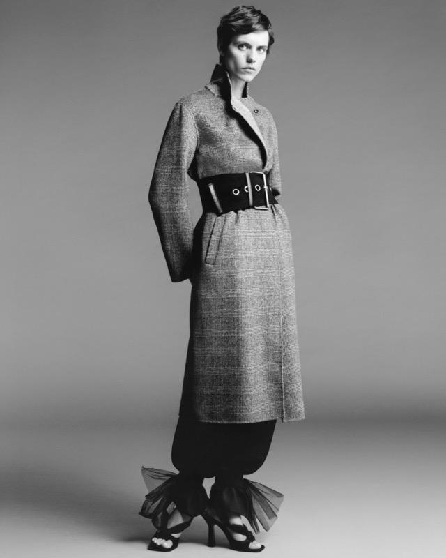 Vogue  /w Marius Uhlig