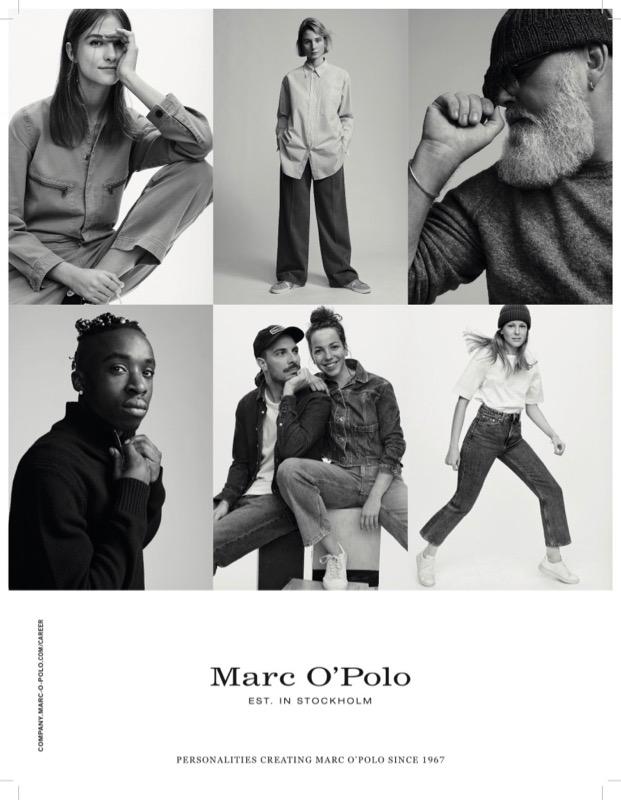 Marc O'Polo /w Stefan Heinrichs
