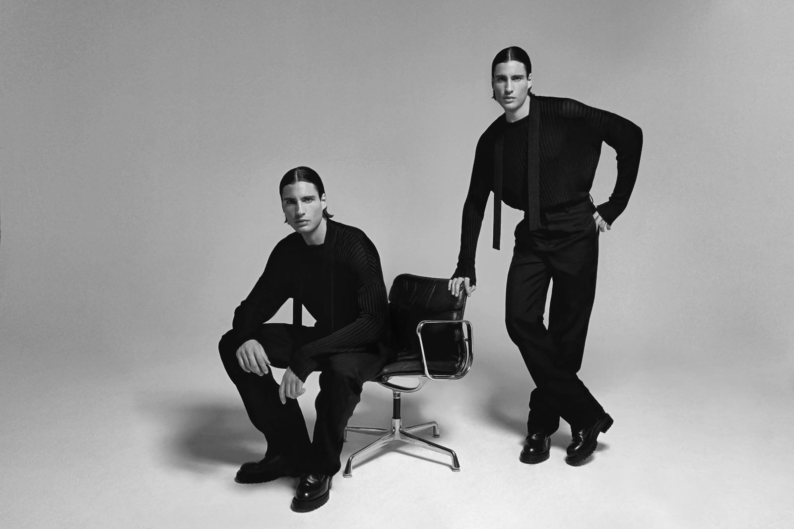 Xiaomi  Vogue & GQ /w Heiko Dreher
