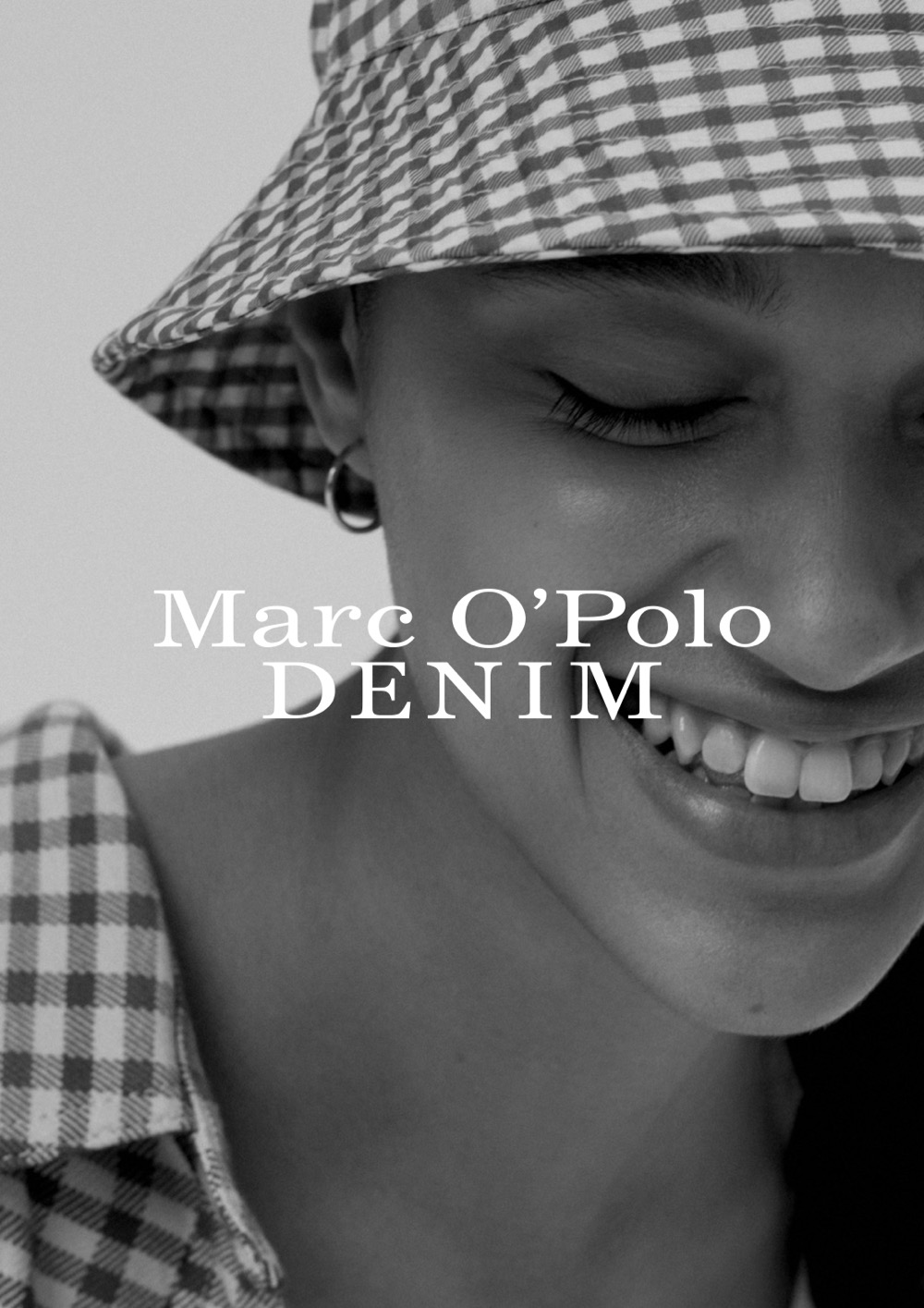 Marc O'Polo Denim SS21 /w Billy Ballard